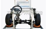 全國高校汽車專業新能源汽車教學設備V5電控助力轉向教學實訓系統