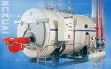 燃油(氣)蒸汽鍋爐