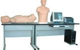 心肺腹检查综合训练实验系统