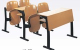 階梯教室椅