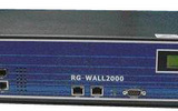 RG-WALL 2000千兆防火墻/VPN網關