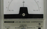 电压比较仪(VOLTAGE COMPARATOR) LEADER LVC-94