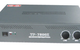 YP-7500Z数字移频功放