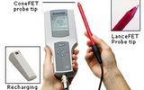 24200-24201 手持ISFET pH計