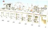自动化生产线培训系统