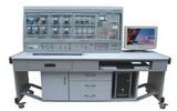 JDW-01B 高性能中级维修电工及技能培训考核实训装置