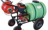 电动推车式高压喷雾机