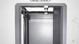 中创三维3D打印机,大尺寸高精度工业级设备