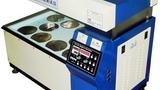 10孔标准旋转挂片腐蚀试验仪