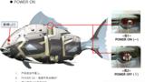 创客机器人/教育机器人/机器人/MIRO9-机器鱼/科研机器人
