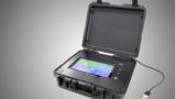 高灵敏度高分辨率便携式制冷拉曼光谱仪