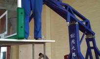 安全与健康:学校体育装备建设的重中之重