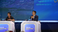 """新道教育亮相第五屆中國""""互聯網+""""大學生創新創業大賽"""