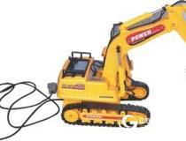 WK—HYM-1 挖土机、推土机、机械手实训模型