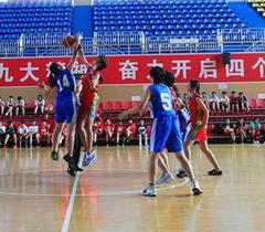 宿州市再增8家全国青少年校园篮球特色学校
