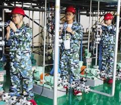 辽宁新建29个高校实训基地 8.3万学生参加实训