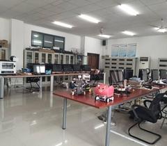 """重庆师大机器人实验室致力""""未来教育"""""""