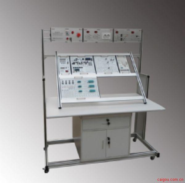 单片机实训考核装置