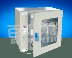 KH-55A电热鼓风数显干燥箱专业生产厂家