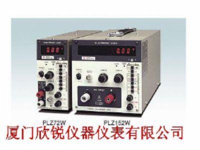 日本菊水KIKUSUI交流电子负载装置PLZ152W