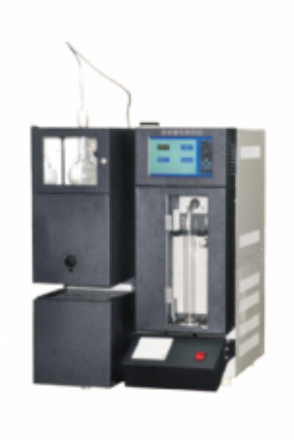 全自動原油餾程測定儀 原油餾程測定儀
