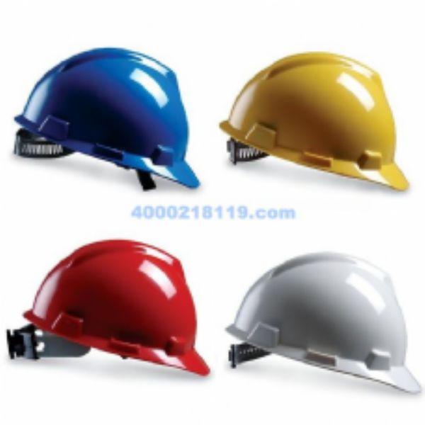梅思安 V-Gard ABS標準型安全帽