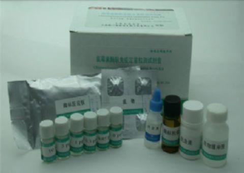 大鼠甲状旁腺激素相关蛋白(PTHrP) ELISA试剂盒