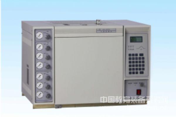 华普氢焰型气相色谱仪