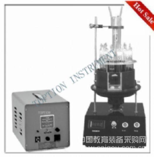 上海500mlI型光化学反应仪原理