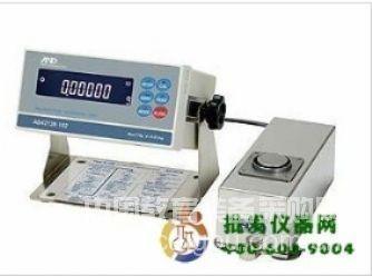 AD-4212A-200产品称重系统