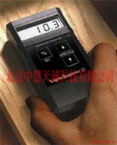 木材水分儀/無損木材測濕儀 型號:LIGNOMAT-D