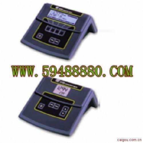 實驗室電導分析儀/電導率測定儀(主機) 美國 型號:EDYSI3100