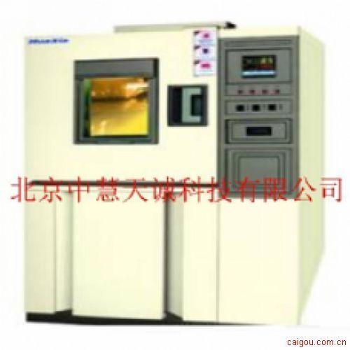 高低溫試驗箱 型號:KDY/UTH-S-80