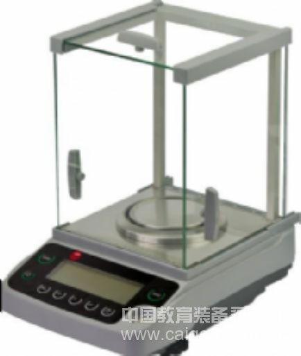 上海卓精电子天平