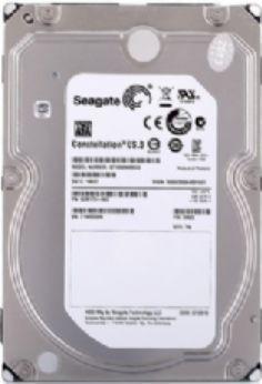 希捷seagate企業級硬盤2TB
