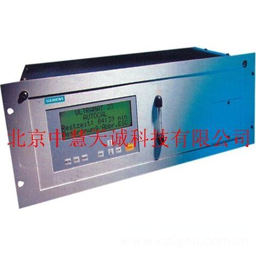 气体分析仪 德国 型号:NFUL-TRAMAT23