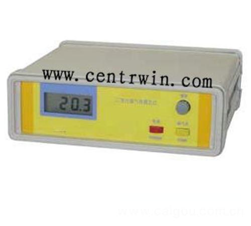二氧化碳測定儀/CO2氣體測定儀 型號:DCTSCY-2
