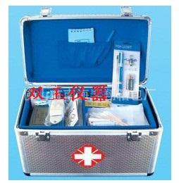 DNA采血工具箱