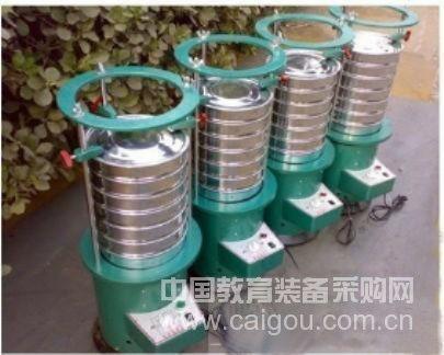 8411系列电动振筛机 电动振筛机
