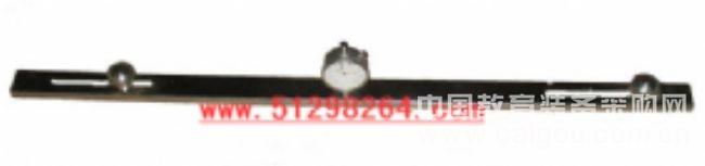 陶瓷砖平整度测定仪(简易式)/陶瓷砖平整度检测仪