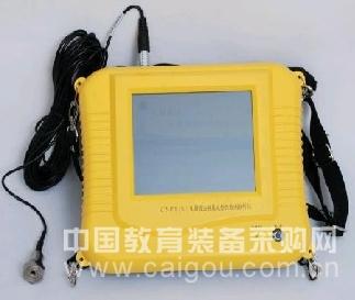 反射波法桩基完整性检测分析仪/基桩完整性测试仪
