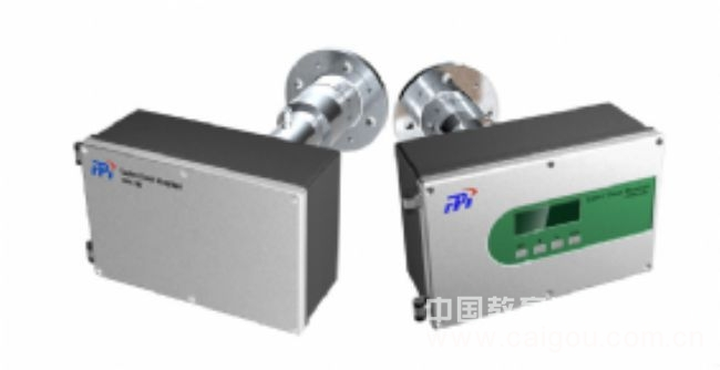 聚光科技LDM-100激光煙塵檢測儀