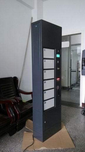 手机/移动设备充电站