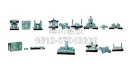 鋁制冷沖模設計拆裝系列(拆裝用)