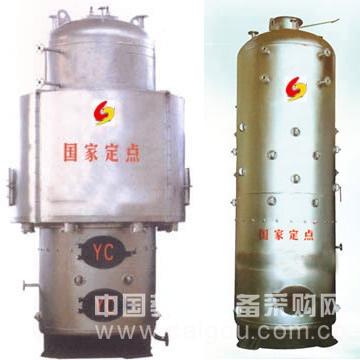 燃煤蒸汽鍋爐