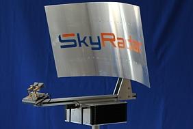 一次雷达培训系统