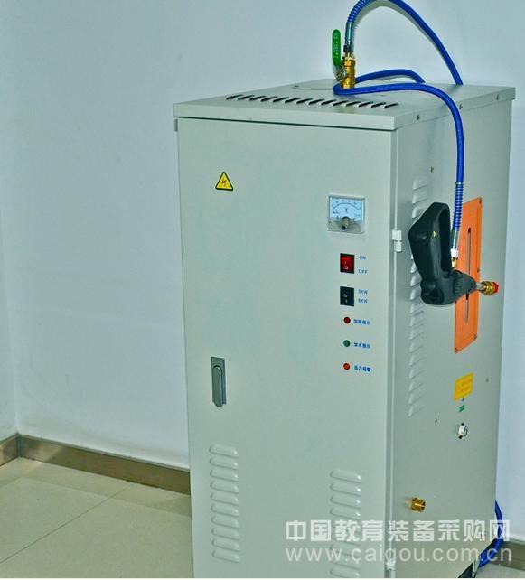 高温高压蒸汽洗车机