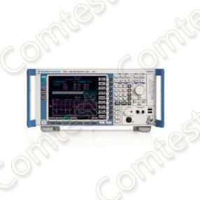 ESCI EMI測試接收機