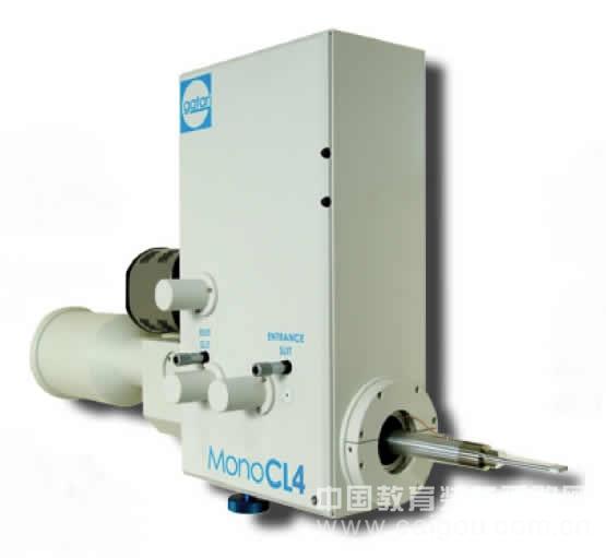 Gatan MonoCL4阴极发光(CL)系统
