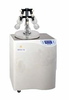 优质冷冻干燥机LGJ-10台式(T型架)厂家直销,售后有保障